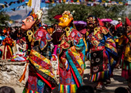 Festivals in Ladakh   Festival Dates Venues   Ladakh Travel Guide