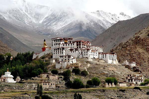Likir-monasteries