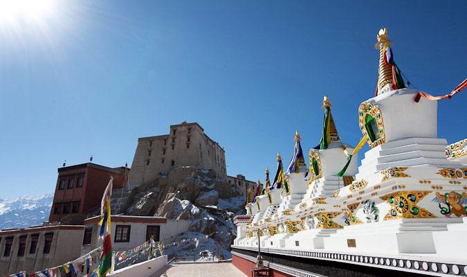 thiksey-monastery-leh